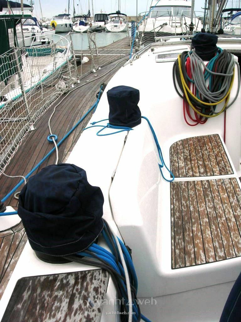Dufour yachts Dufour 44 performance - Photo Extérieur: en détail 4