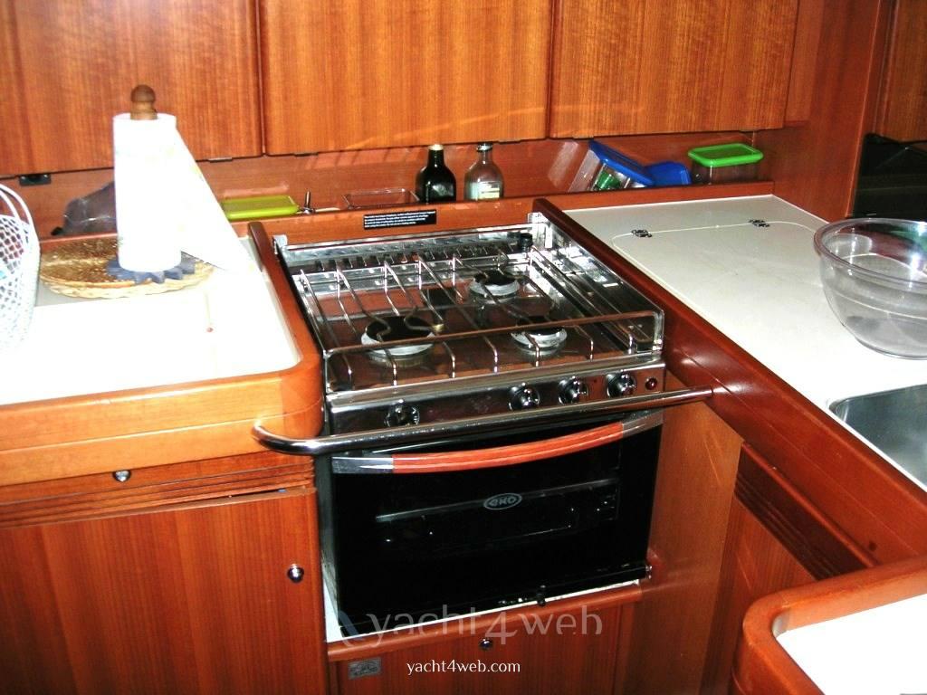 Dufour yachts Dufour 44 performance - Photo À l'intérieur: en détail 2