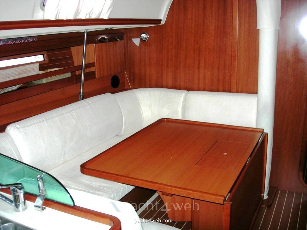Dufour yachts Dufour 44 performance - Photo À l'intérieur: en détail 1