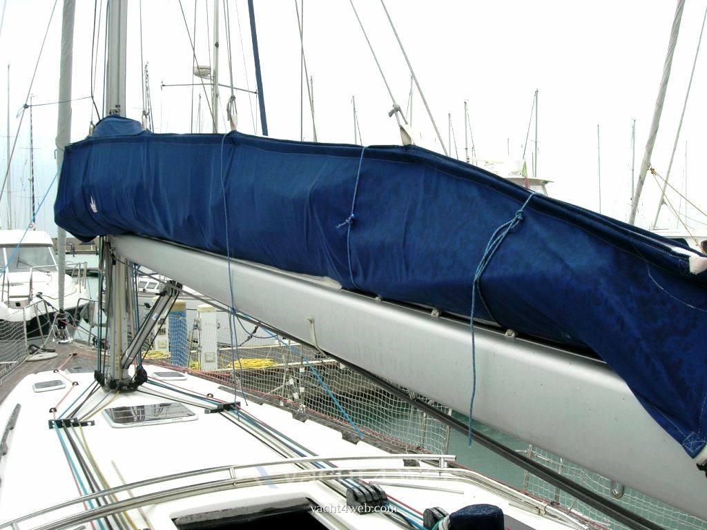 Dufour yachts Dufour 44 performance - Photo Extérieur: en détail 10