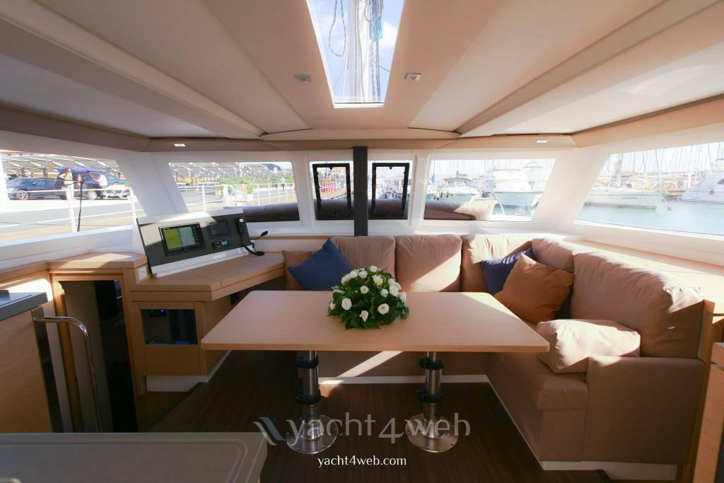 Fountaine pajot Lucia 40 - Photo Not categorized 13