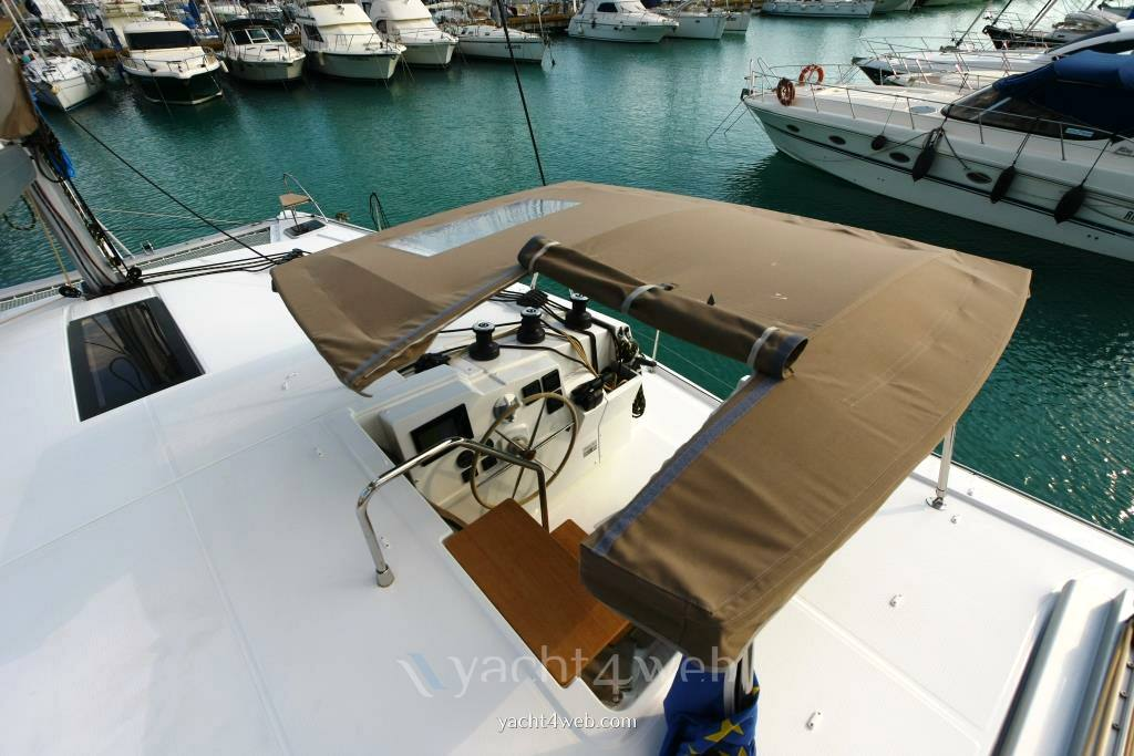 Fountaine pajot Lucia 40 - Photo Not categorized 11