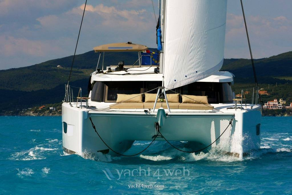 Fountaine pajot Lucia 40 - Photo Not categorized 1