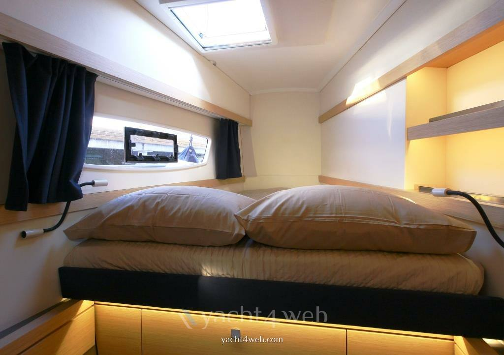 Fountaine pajot Lucia 40 - Photo Not categorized 19