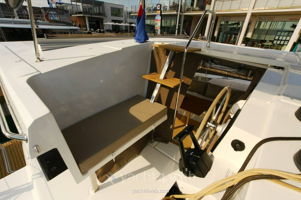 Fountaine pajot Lucia 40 - Photo Not categorized 10