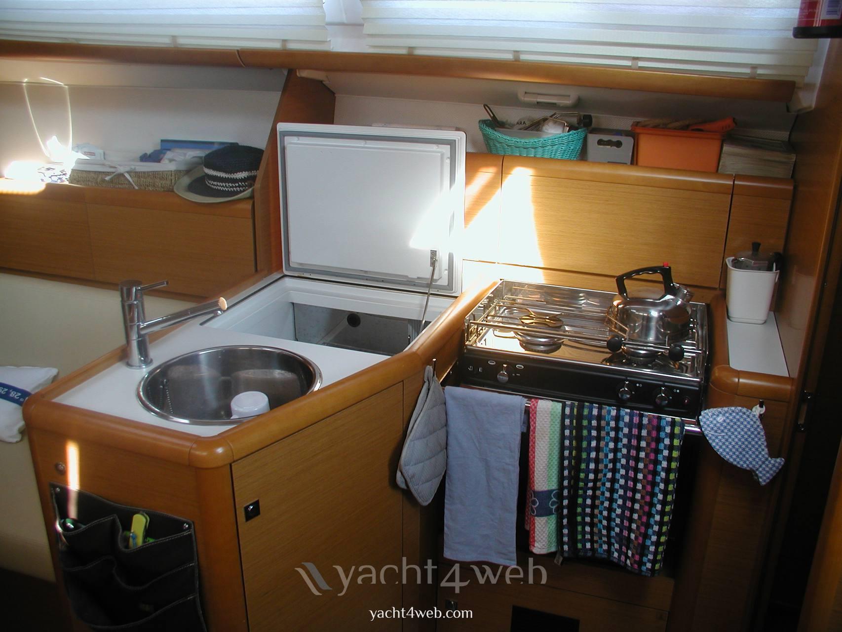 Jeanneau Sun odyssey 33i - Photo Not categorized 7