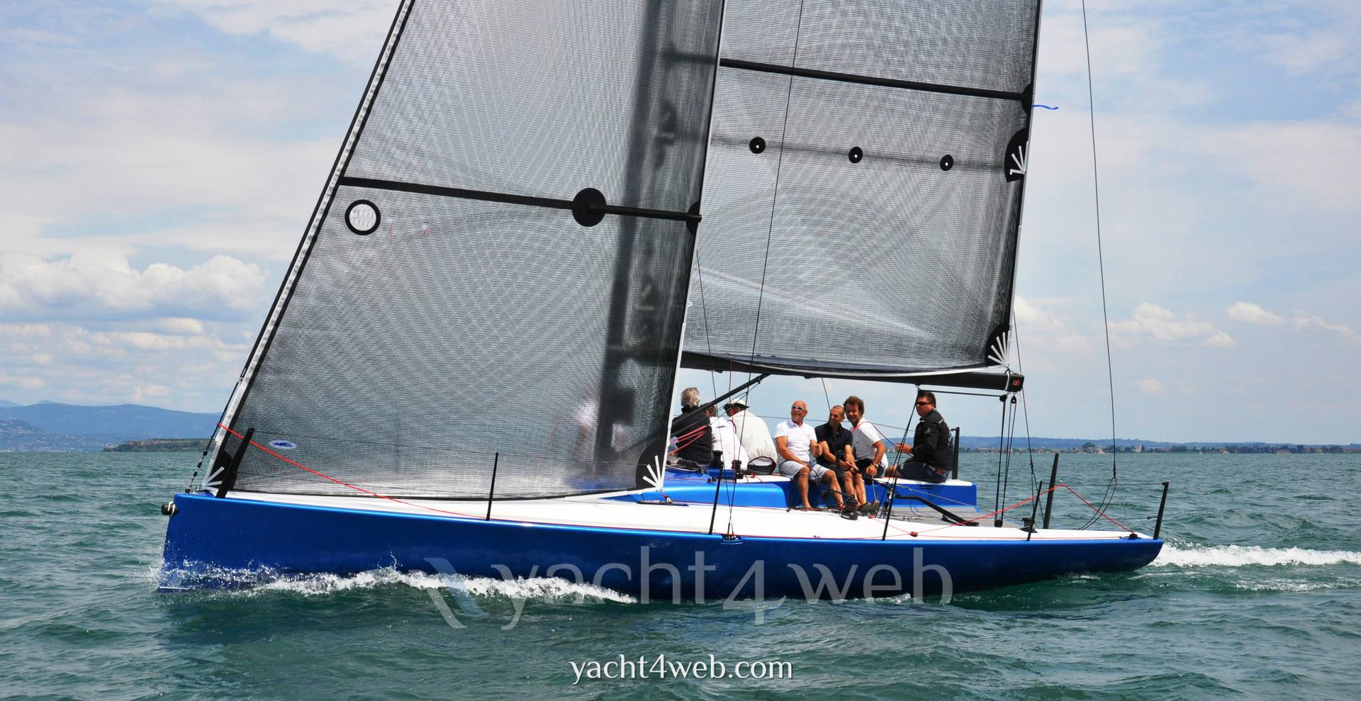 Ice yachts Ice 33 0