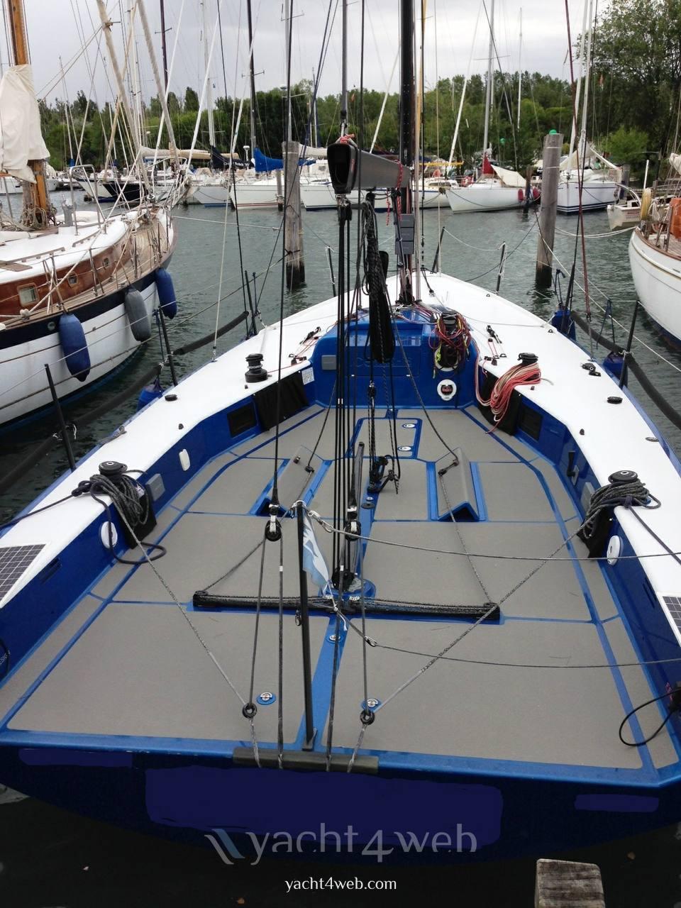 Ice yachts Ice 33 barco de vela