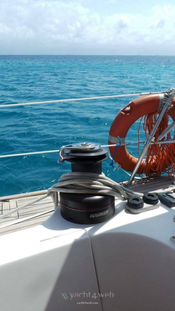 Class-yacht 53 usato