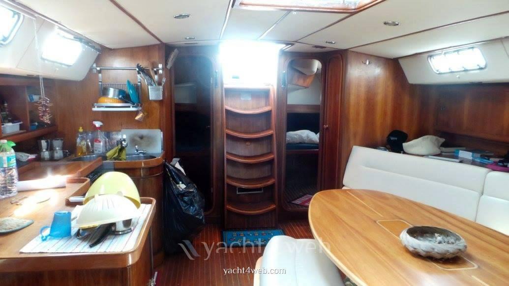 Class-yacht 53 Croiseurs occasion