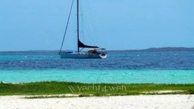 Class-yacht 53 Photo