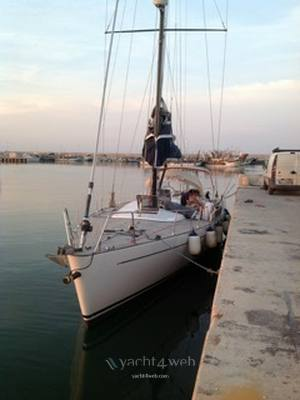 Class-yacht 53 Sailing boat used for sale