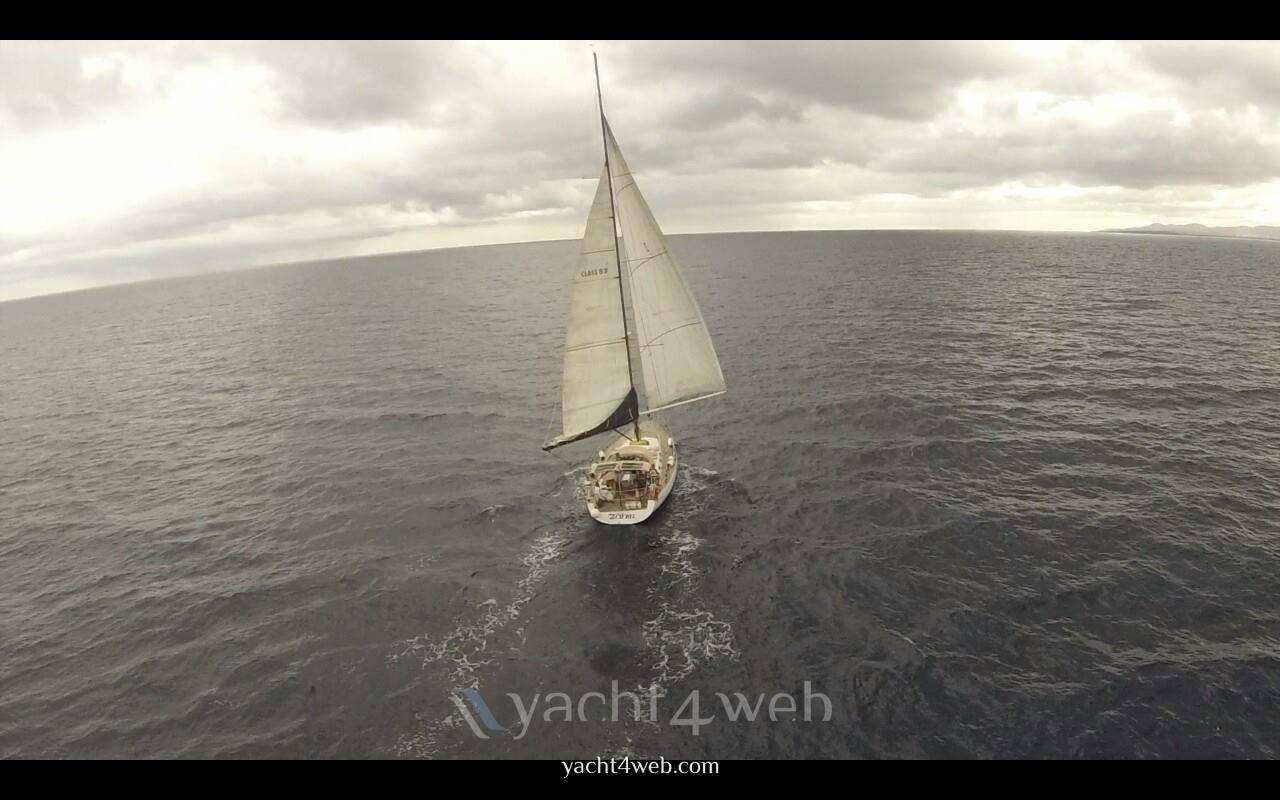 Class-yacht 53