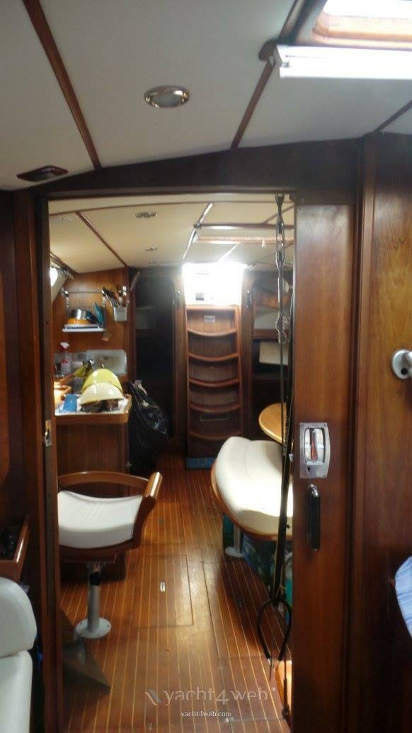 Class-yacht 53 barca a vela