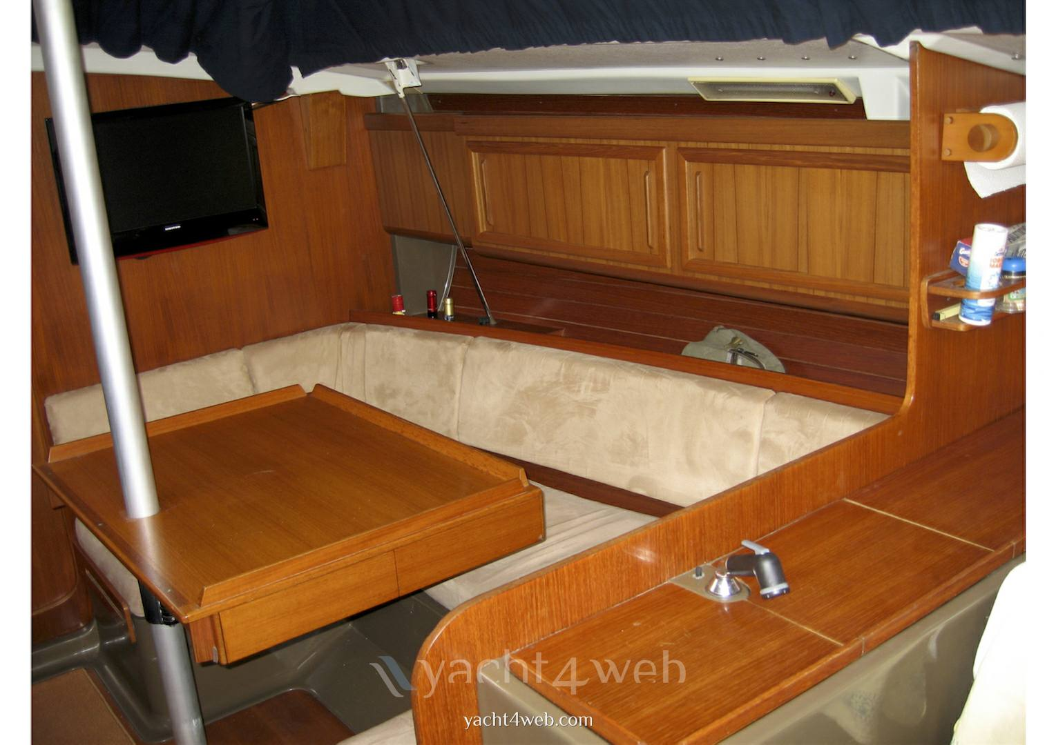 Cantire-del-pardo Grand soleil 34 Cruiser used