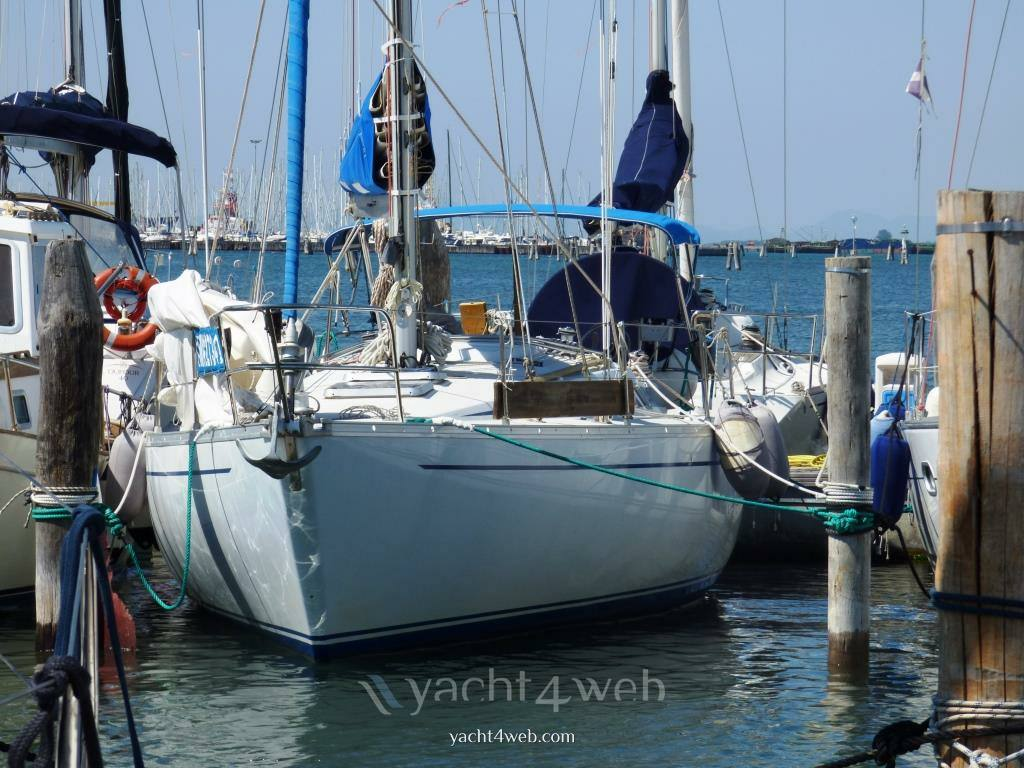 Cantiere del pardo Grand soleil 343 Sailing boat used for sale