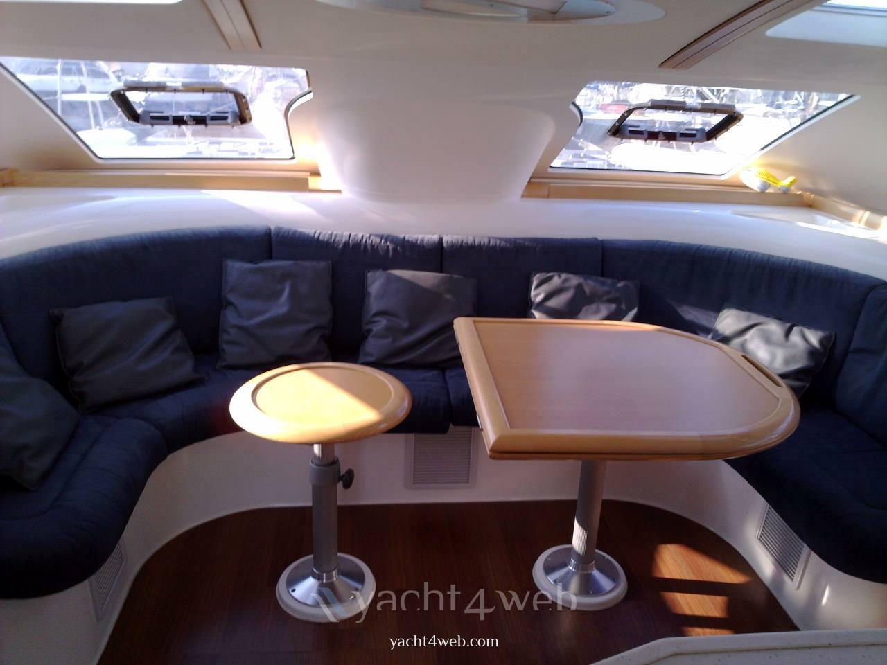 Nautitech 47 Catamaran used