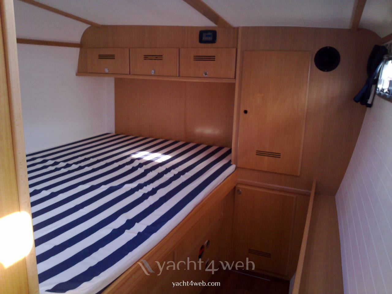 Nautitech 47 Sailing boat used for sale