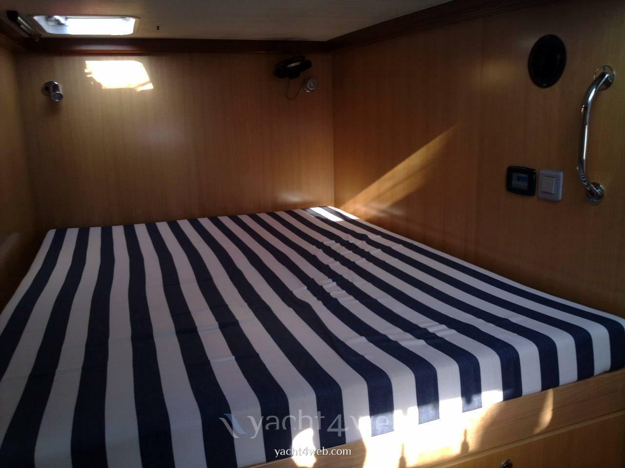 Nautitech 47 Catamaran
