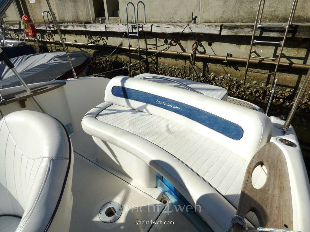 Scarani Day cruiser 25 Motor boat used for sale