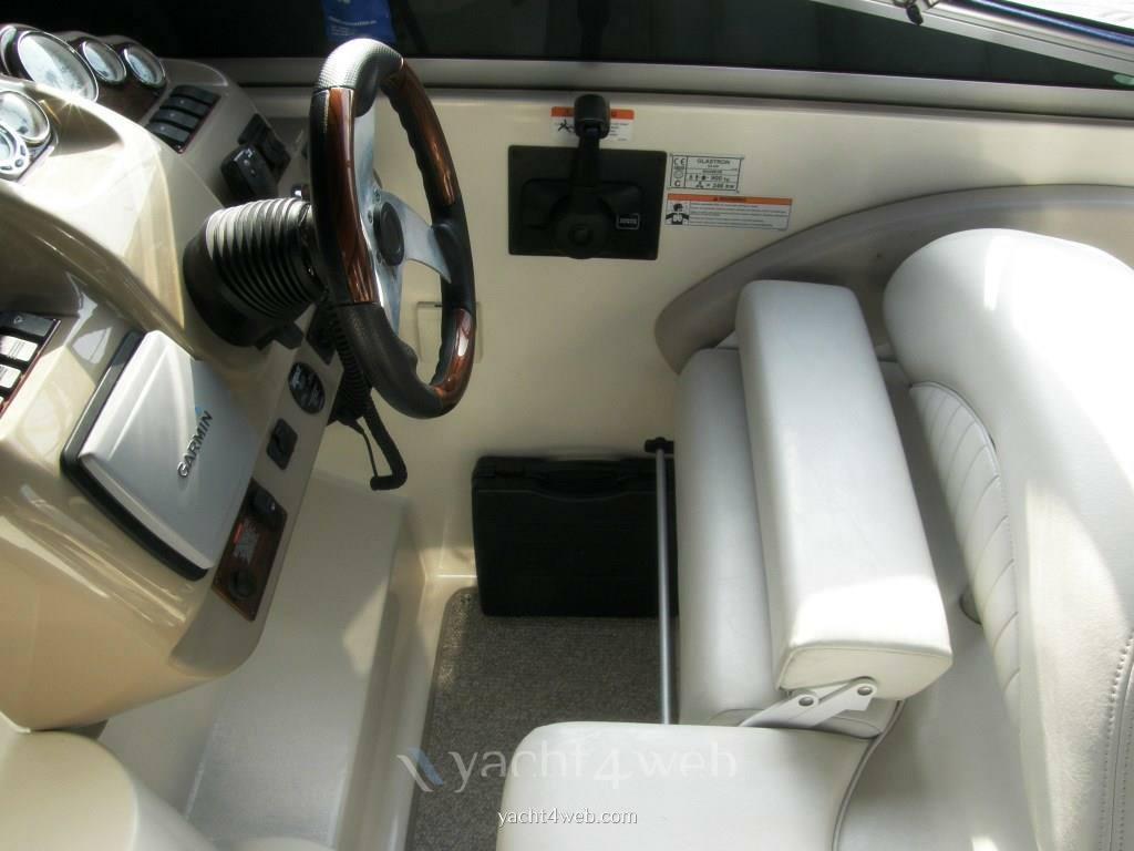 Glastron Gs 259 Barca a motore usata in vendita