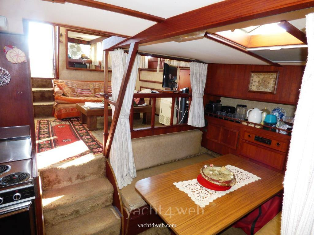 Viking 43 double cabin Flybridge