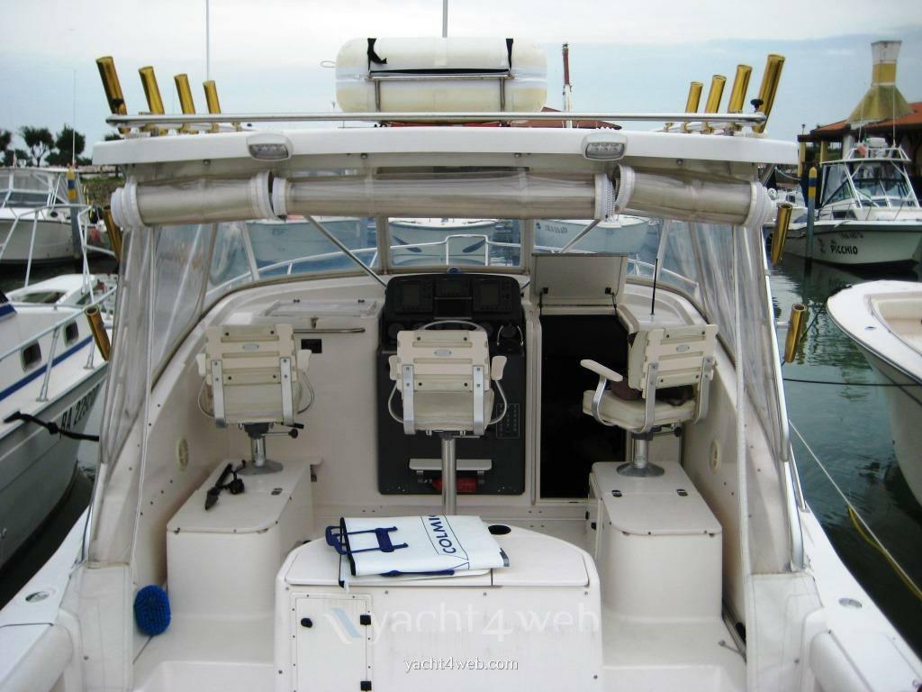 Pursuit 3000 offschore Barco de motor usado para venta