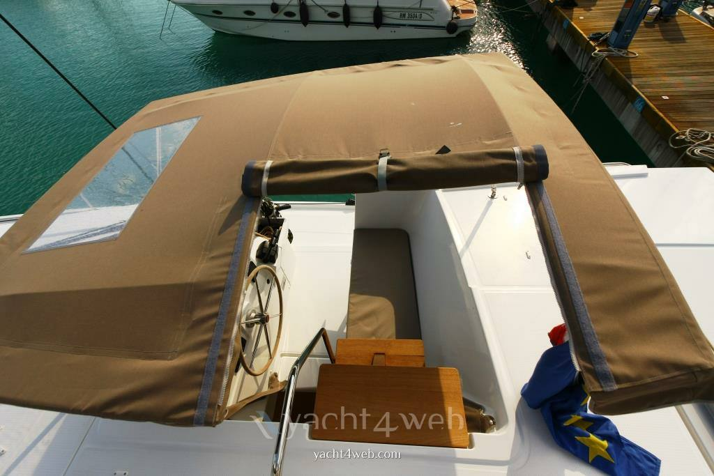 Fountaine pajot Lucia 40 帆船 用于销售