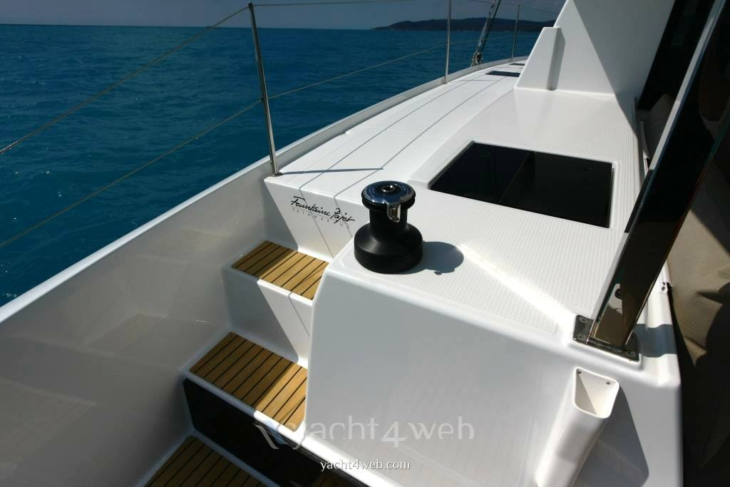 Fountaine pajot Lucia 40 2018