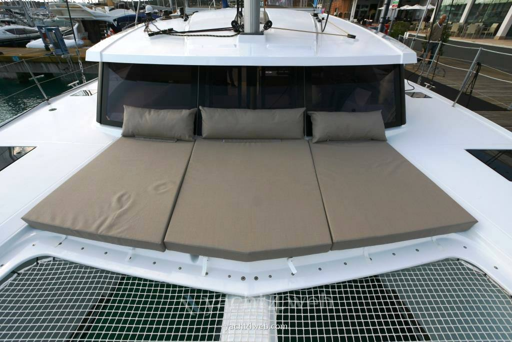 Fountaine pajot Lucia 40 帆船