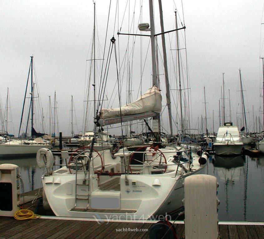 Jeanneau Sun fast 43 Sailing boat used for sale