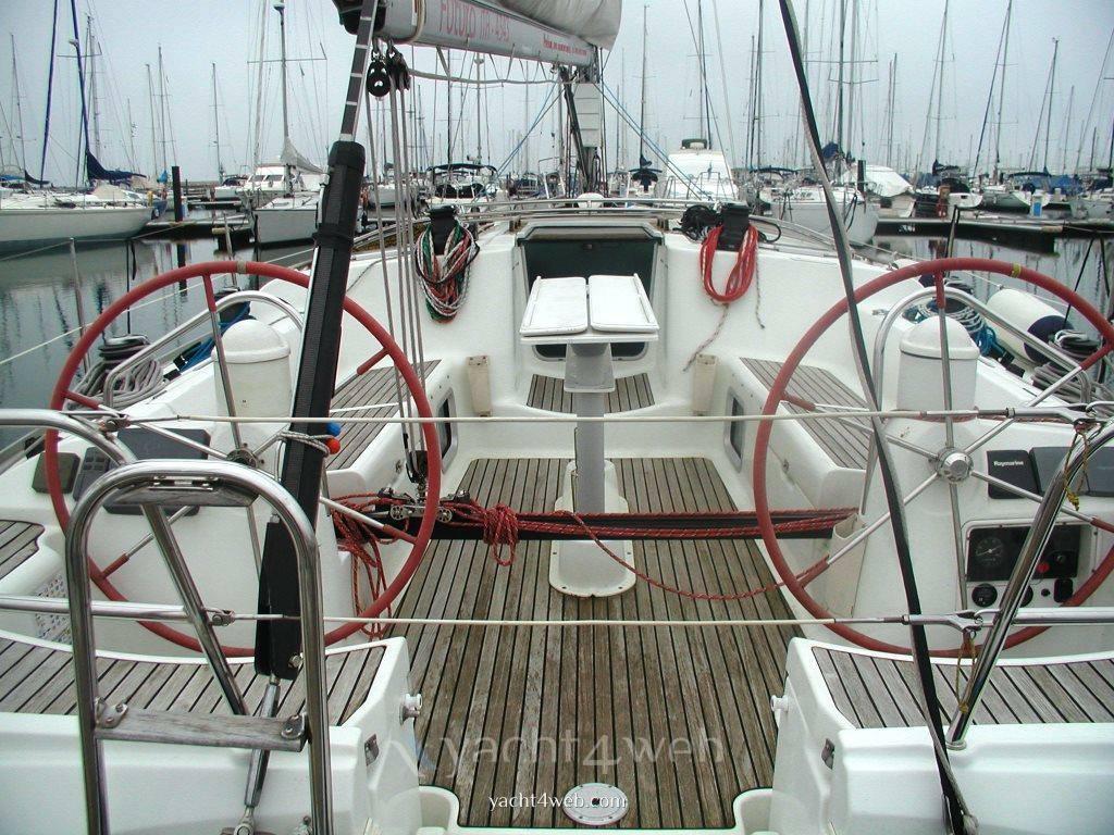 Jeanneau Sun fast 43 Cruiser-Racer