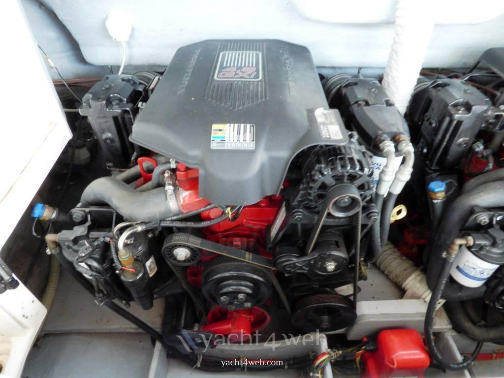 Karnic 2660 bluwater usado