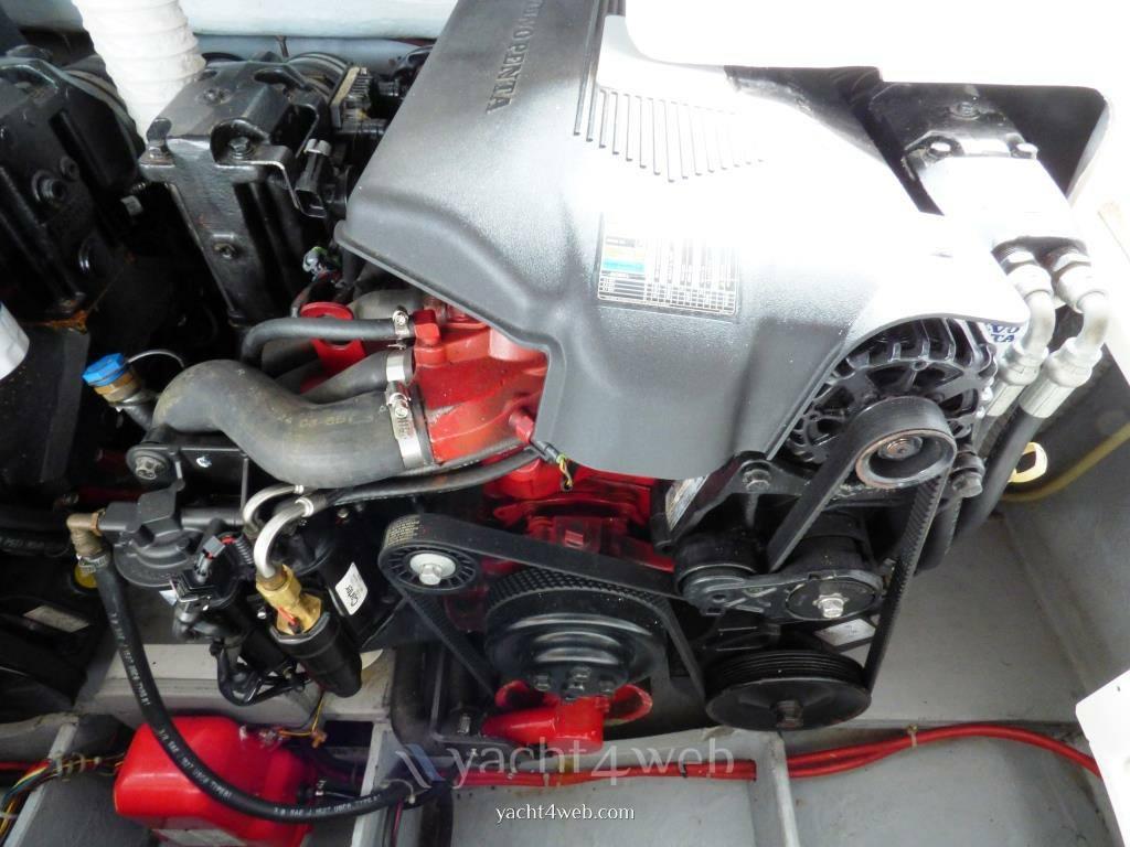 Karnic 2660 bluwater barco a motor
