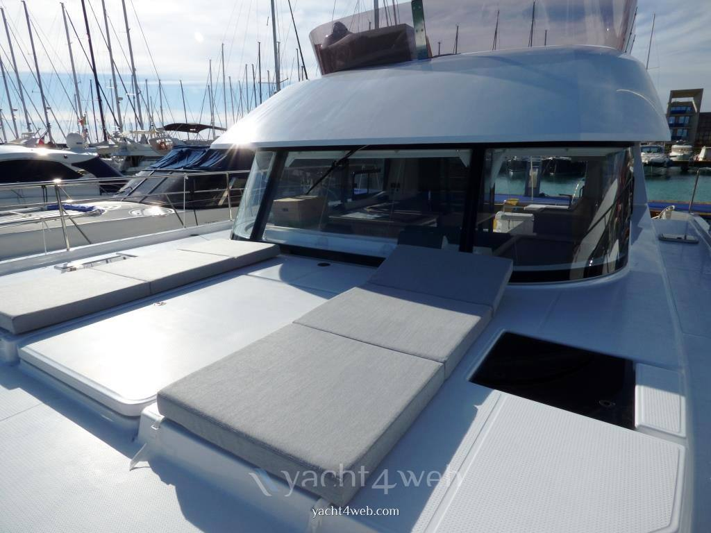 FOUNTAINE PAJOT My 37 2017