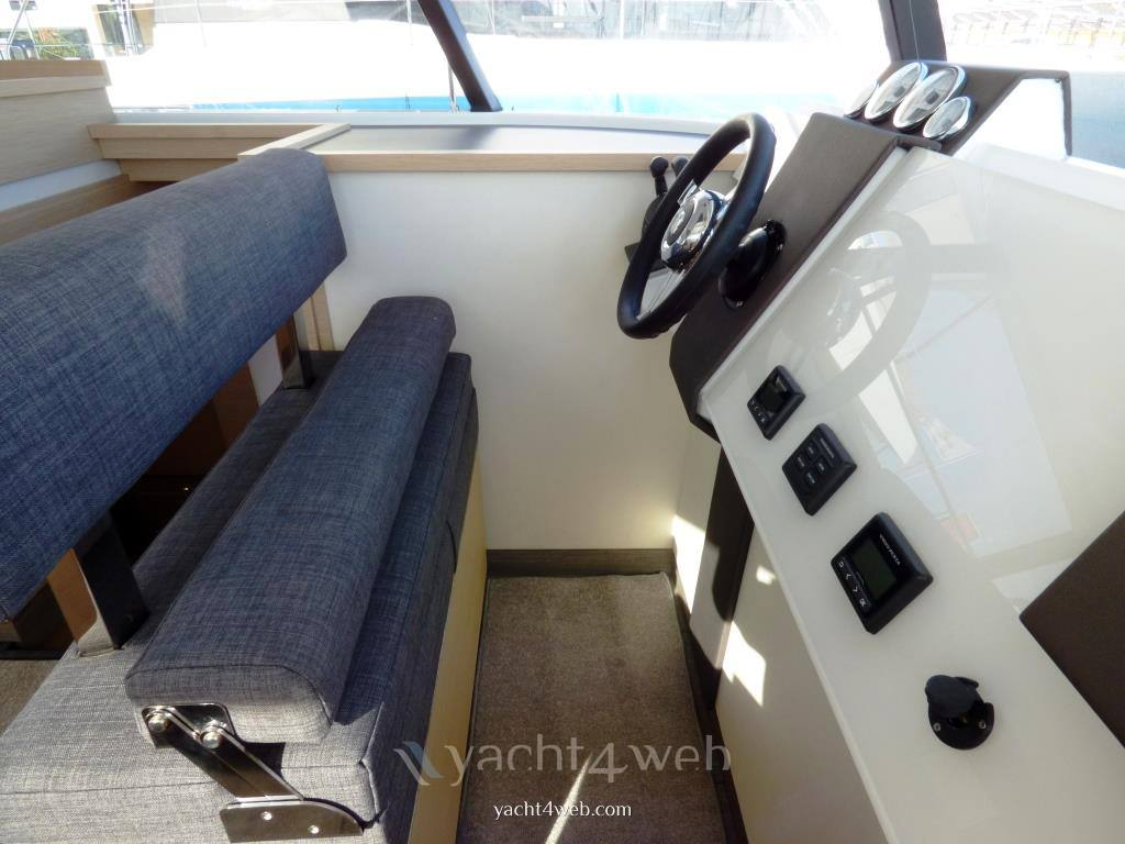 FOUNTAINE PAJOT My 37 Neu