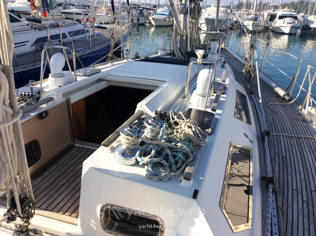 Dufour 42 sparkaman & stephens Sailing boat used for sale