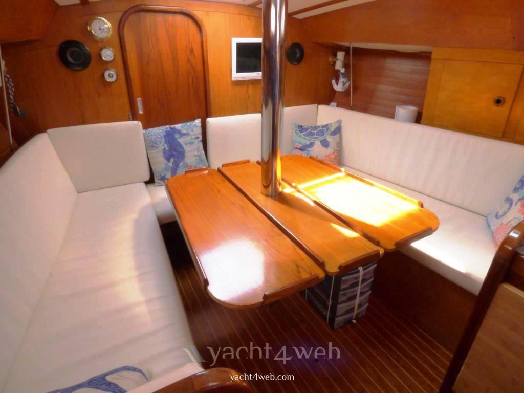 JEANNEAU Sun rise 35 Cruiser usato