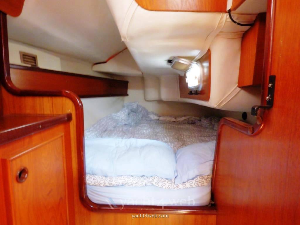 JEANNEAU Sun rise 35 Barca a vela usata in vendita