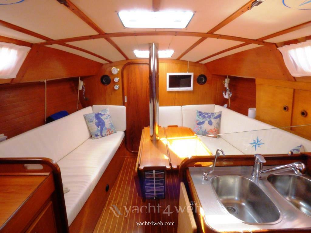 JEANNEAU Sun rise 35 Cruiser
