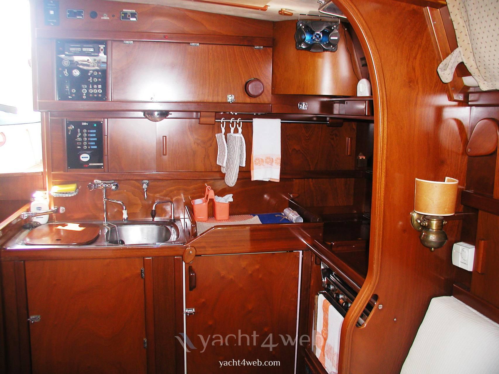 Amel Maramu Barca a vela usata in vendita