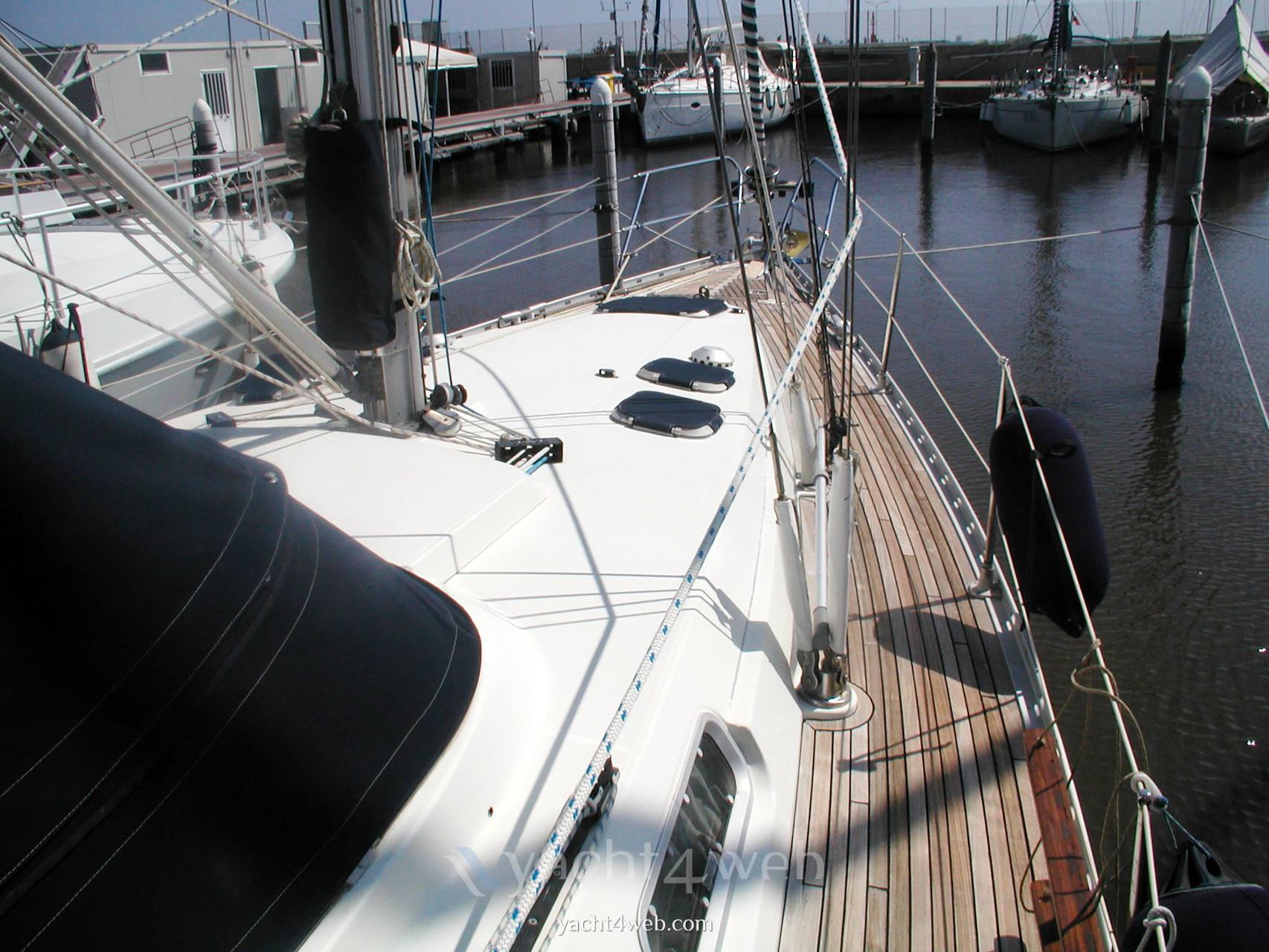 JEANNEAU Sun odyssey 42cc Cruiser usato