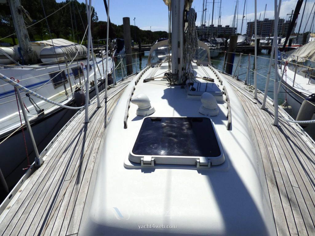 Orion Marine Rustler 36 barca a vela