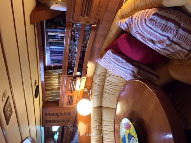 Young Sun Yacht Tayana surprise 45 Парусная лодка