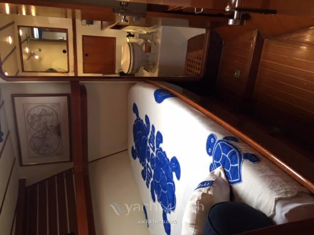 Young Sun Yacht Tayana surprise 45 Крейсера
