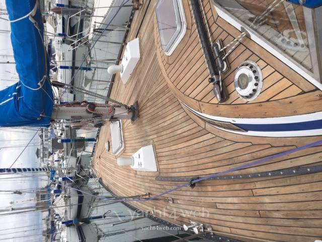 Young Sun Yacht Tayana surprise 45 1981