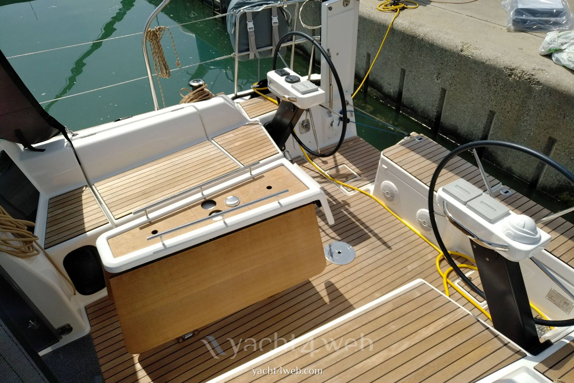 Dufour Yachts 360 grand large Foto