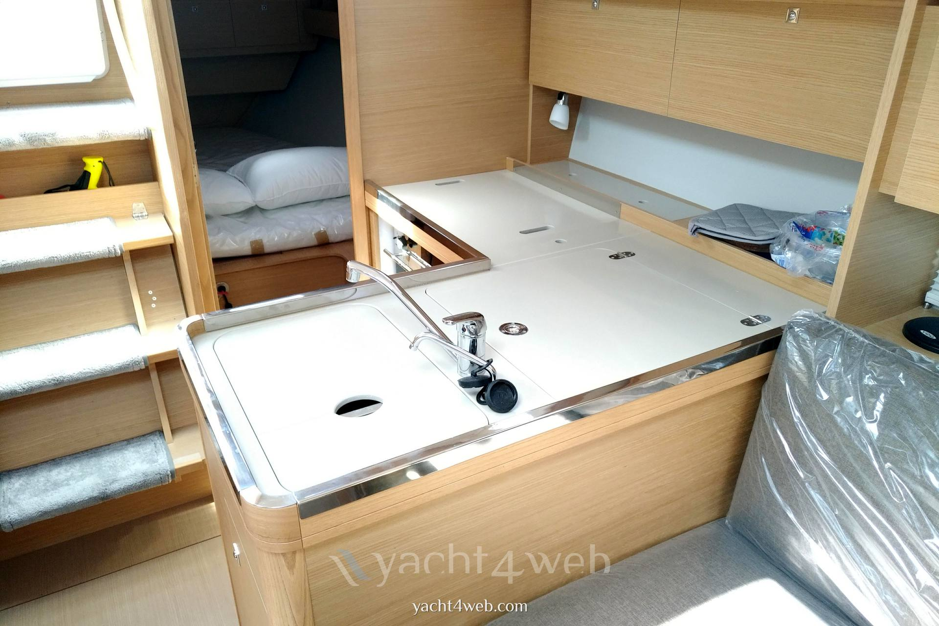 Dufour Yachts 360 grand large Crucero usado