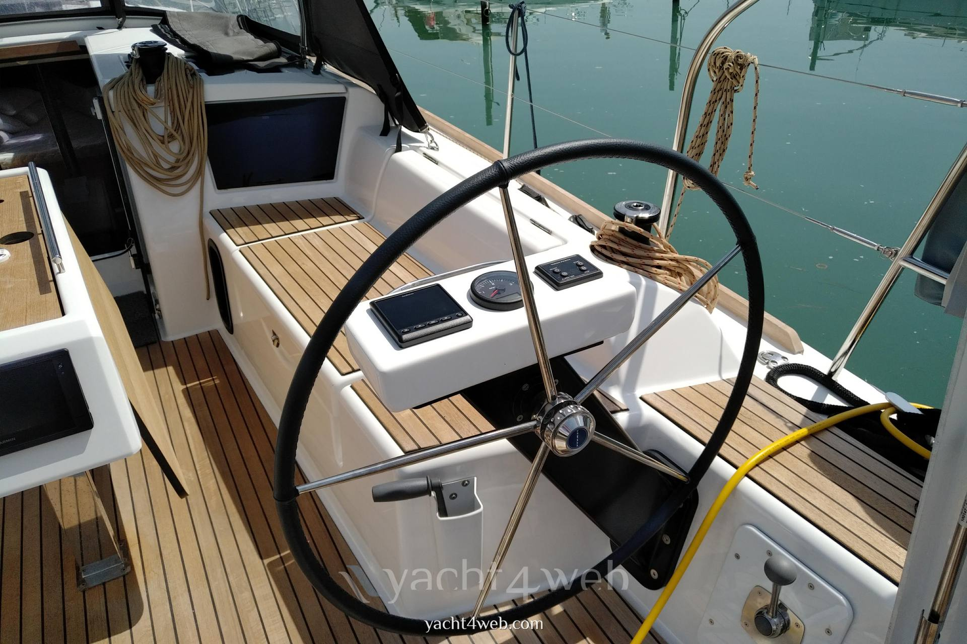 Dufour Yachts 360 grand large 2018