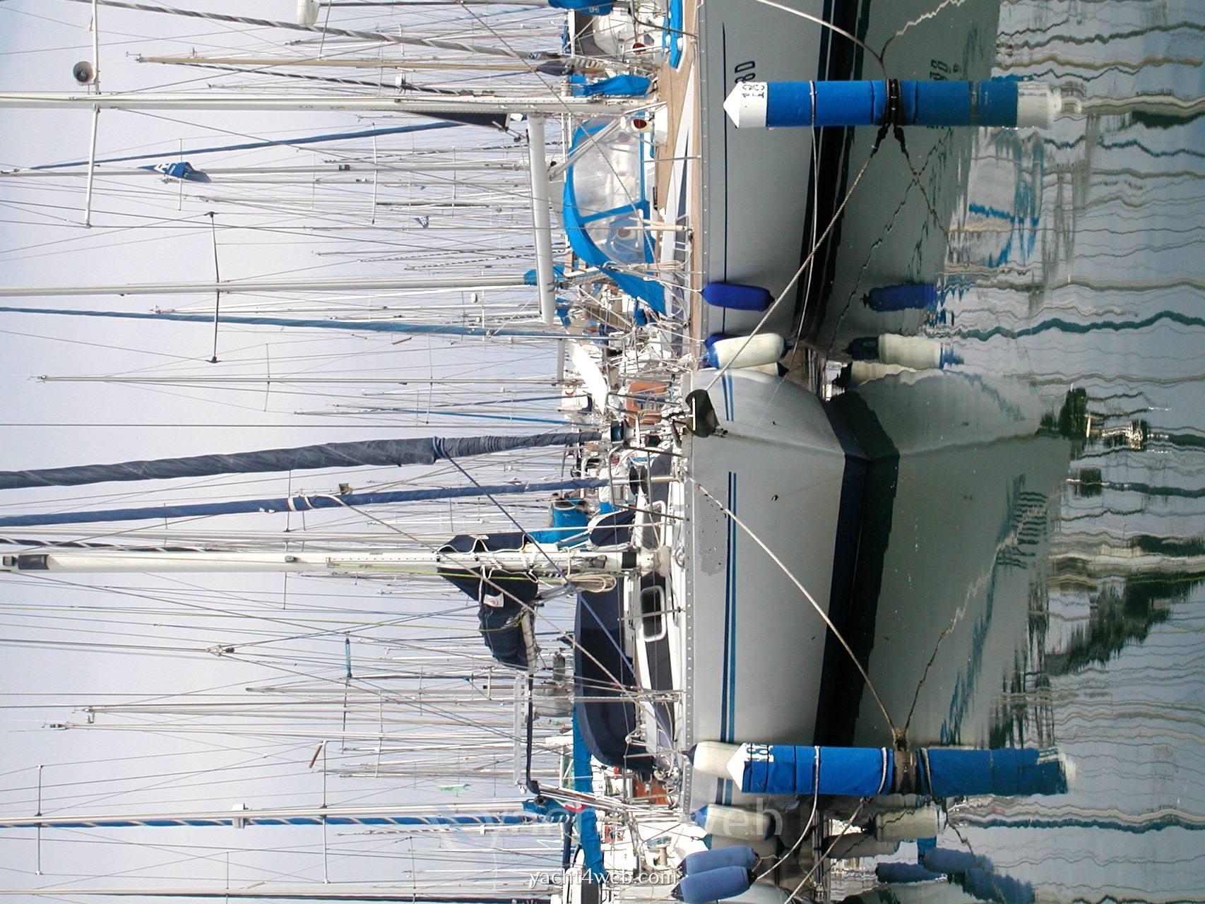 Comar Comet 15 Парусная лодка используется для продажи